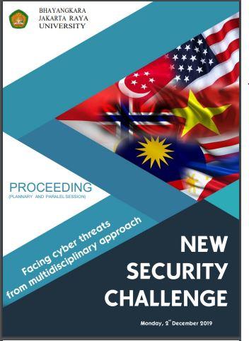 View Vol. 1 No. 2 (2019): PROCEEDING THE INTERNATIONAL SEMINAR